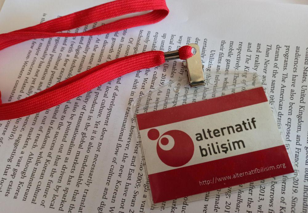Alternatif Bilişim Birlikte Konuşalım buluşmaları